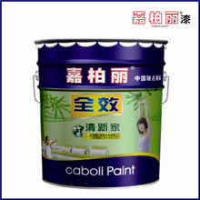 Caboli interior wall paint for decorating living room