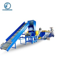 PET SHAMPOO HDPE MILK BOTTLE WASHING RECYCLING drying PLANT/ PET HDPE MILK BOTTLE flake WASHING recycling drying PLANT