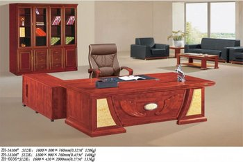 Cost Effectivehome Furniture Company Office Boss Table