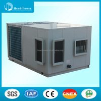 5 ton roof top package type air conditioner unit