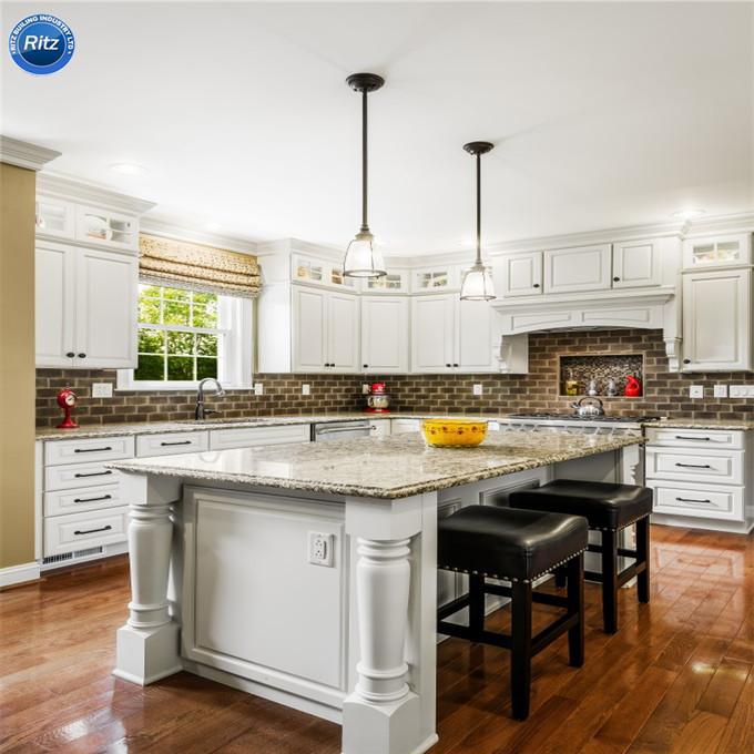 Jenis Dapur Kabinet Desain Ide Untuk Dekorasi Renovasi