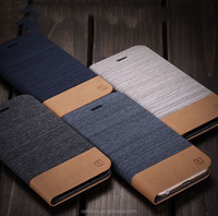 Leather Cell Phone Standing Cover Wallet Case for Motorola Droid X ME811 for Defy ME525 D1 D3