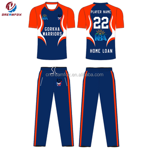 9c4584cca32c New Design Cricket Jerseys