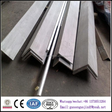 Building materials galvanized angle bar/gi angle iron/hot dip galvanized angle bar