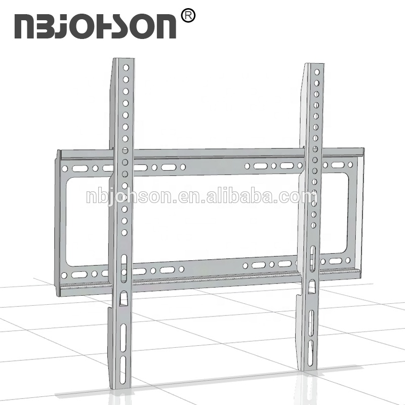 High Quality Economy LCD Flat Panel TV Wall Mount (BO44F)