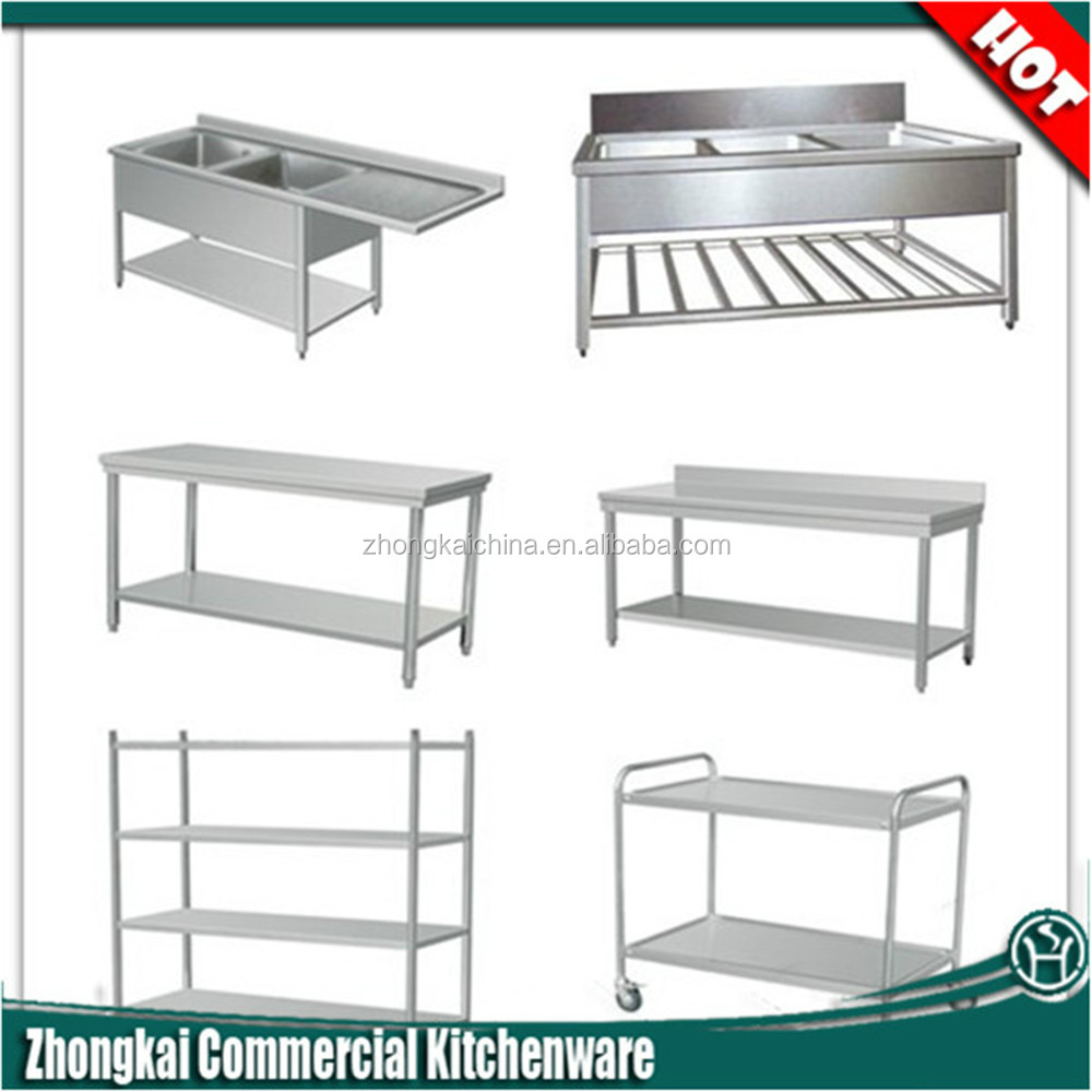 Kitchen Equipment Manufacturers Used In Hotel Restaurant Kitchen ...