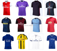 Promotional soccer jersey cheap wholesale thai quality jersey soccer football shirt maker soccer jersey