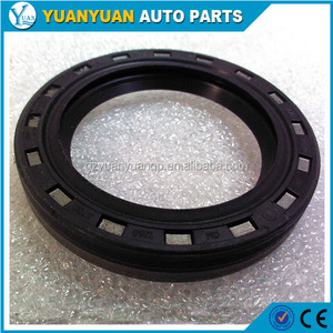 spare parts for chevrolet captiva Engine Front Crankshaft Oil Seal for Chevrolet Impala Chevrolet Traverse 2006 12592355 OS7353