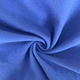 blue brocade super poly fabric for track suit
