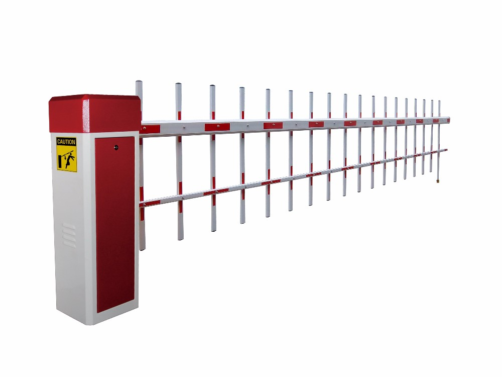 2016 Tenet Automatic Parking Lot Barrier Boom Gate For