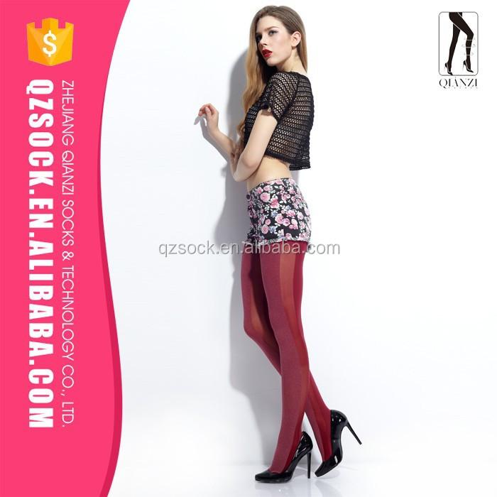 Nylon Sex Silk 38
