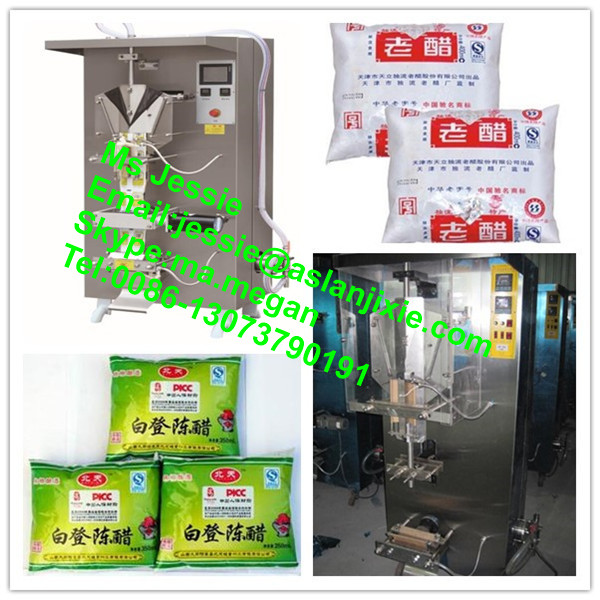 Bag Juice Filling And Sealing Machine/Beverage Filling Machine/Juice Filling Machine Prices