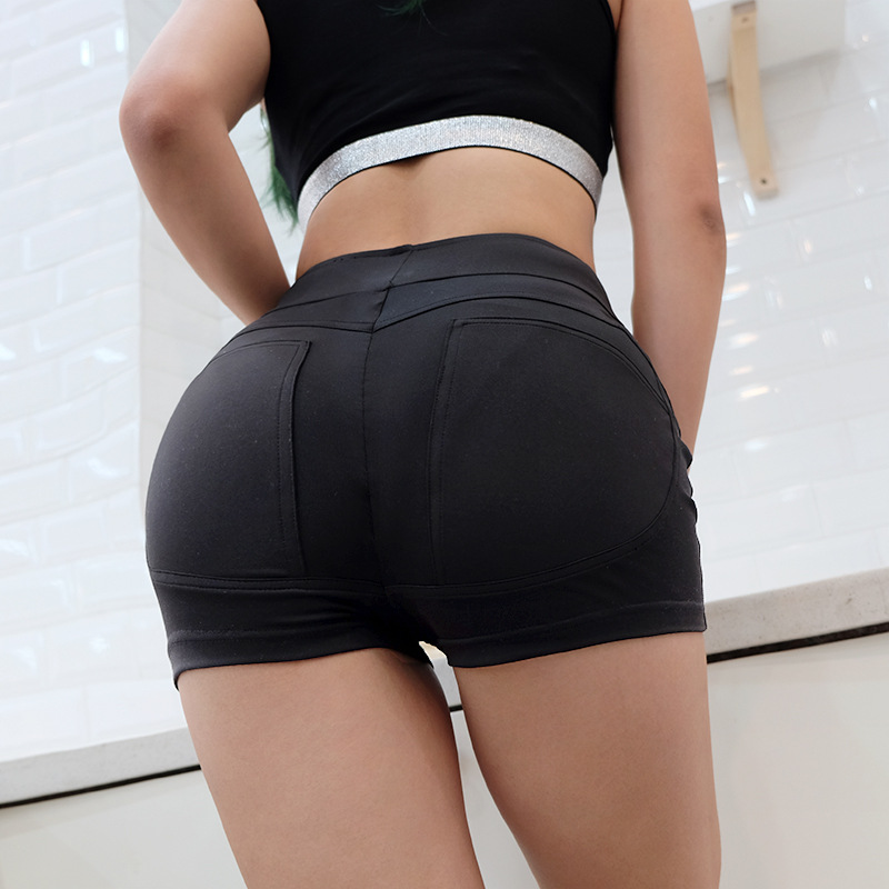shorts for women with hips