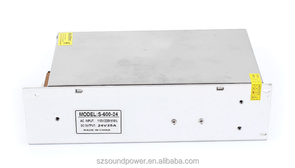 AC to DC psu 12v 24v 1000w ce approved single output power supply led transformer switching