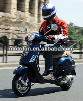 Italy Vespa LX125 NEW MOTORCYCLE / SCOOTER