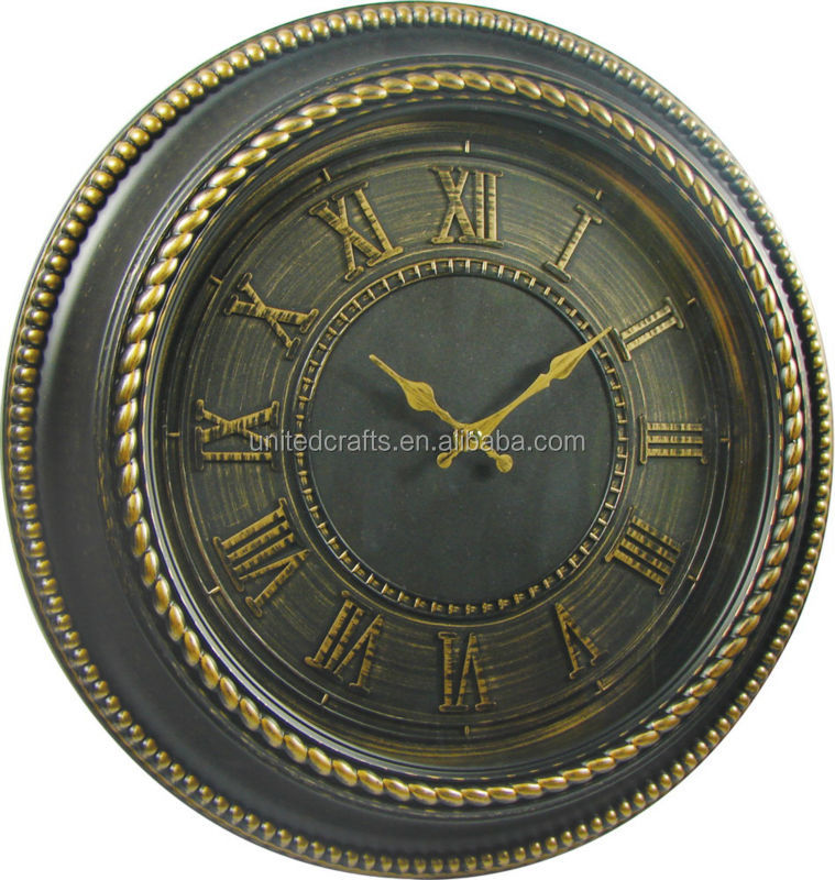 china plastic antique clock china plastic antique clock and suppliers on alibabacom