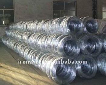 16 Gauge Galvanized Rebar Tie Wire - Buy Rebar Tying Wire,16 Gauge ...
