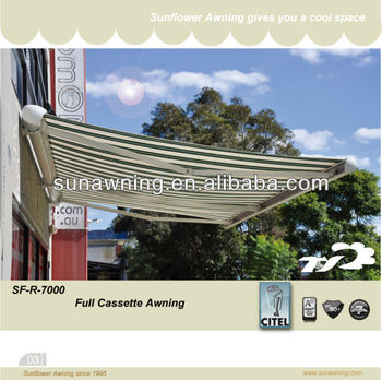 High Quality Used Aluminum Awnings For Sale - Buy Aluminum ...