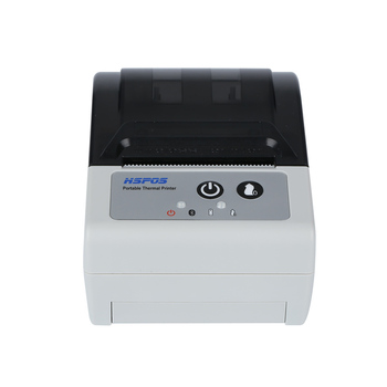 Waterproof 2 Inch Portable Android Bluetooth Thermal Printer Price In India  With Auto Cutter Battery Handheld Receipt Printer - Buy Handheld Receipt