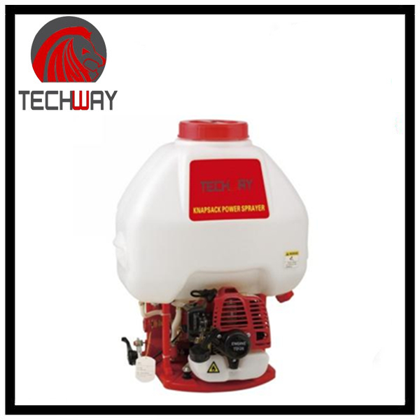 Gasoline agricultural powerful fruit tree sprayer , insecticide sprayer pumps