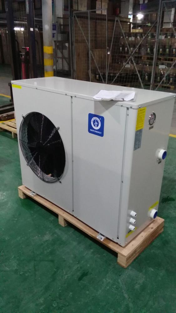 heatpump air to water 50hz 60hz swimming pool heater