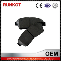 High Quality Factory Direct Sale Brake Pads Rotors