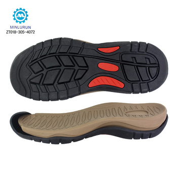 Wholesale Injection EVA MD And TPR Sole Sandals For Women
