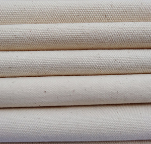 Hotsale 100% Shirting Hemp Organic Cotton Waffle Fabric