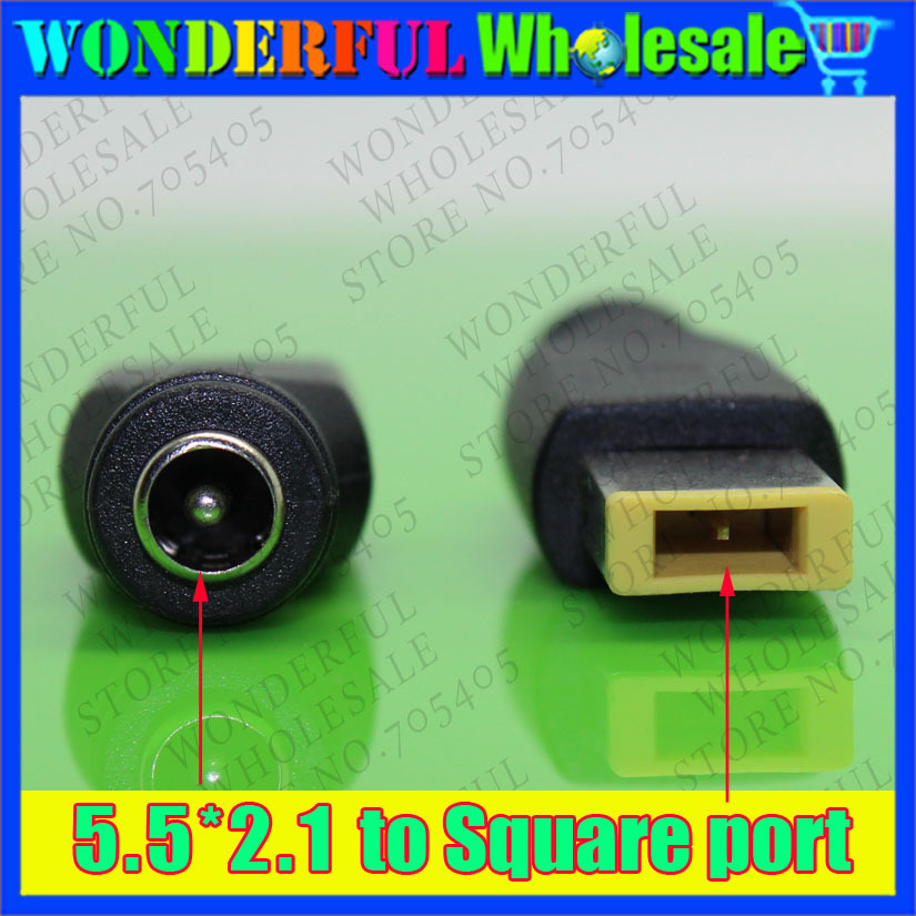 Online Buy Wholesale Lenovo Square Adapter From China