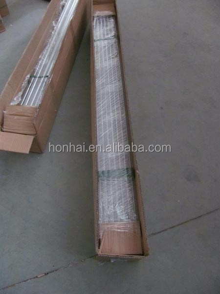 top quality soda lime glass tube