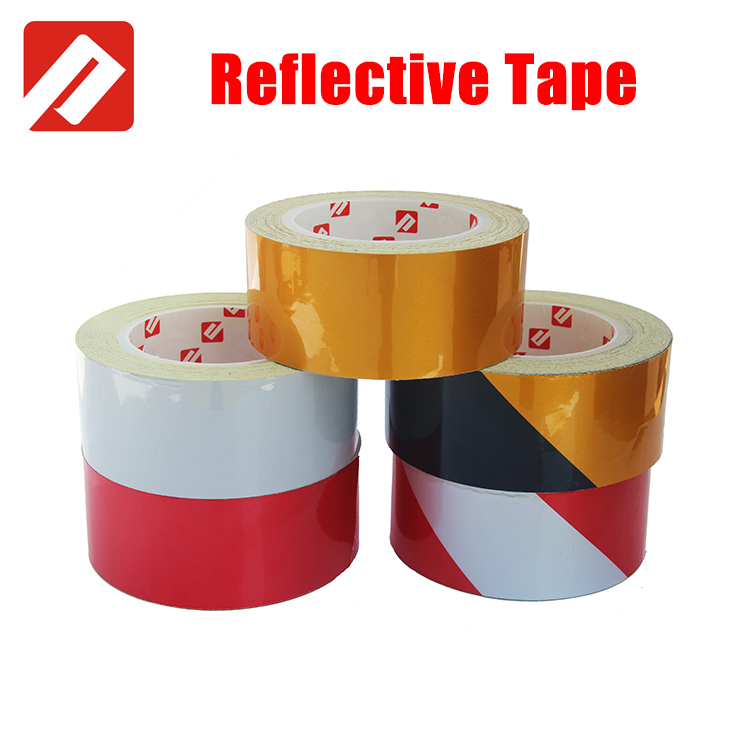 Original 3M Diamond Grade acrylic adhesive 3m 983 reflective tape