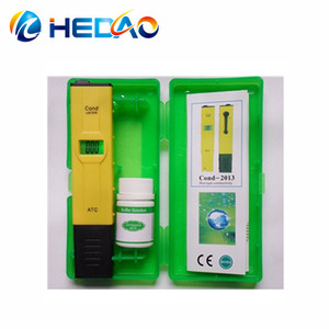 Pen-type Electro Conductivity Meter For Sale