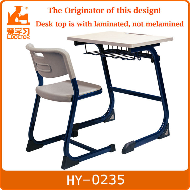 School desk and chair - home furniture pictures
