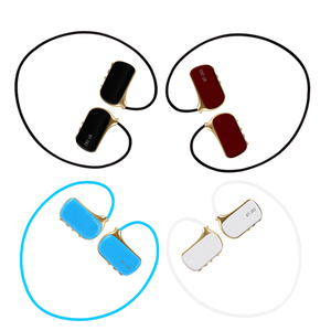 Manufacturer Wireless Earplug Headphones Silent Disco in Ear Silent Party Noise Cancelling Wireless Headphone