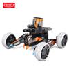 Zhorya high quality radio control 4 wheel model car plastic rc battle car toy