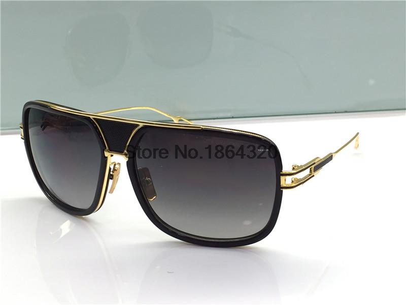 5fa6af8dc55b DITA Sunglasses Dita Grandmaster Five Logo Brand Sunglasses Retro ...