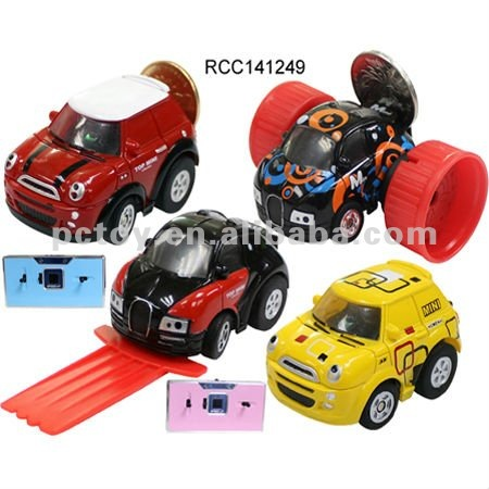 Mini z rc car