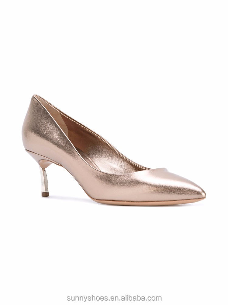 women pump pointed high lastest toe shoes heel fashion Classy qTzYwFT