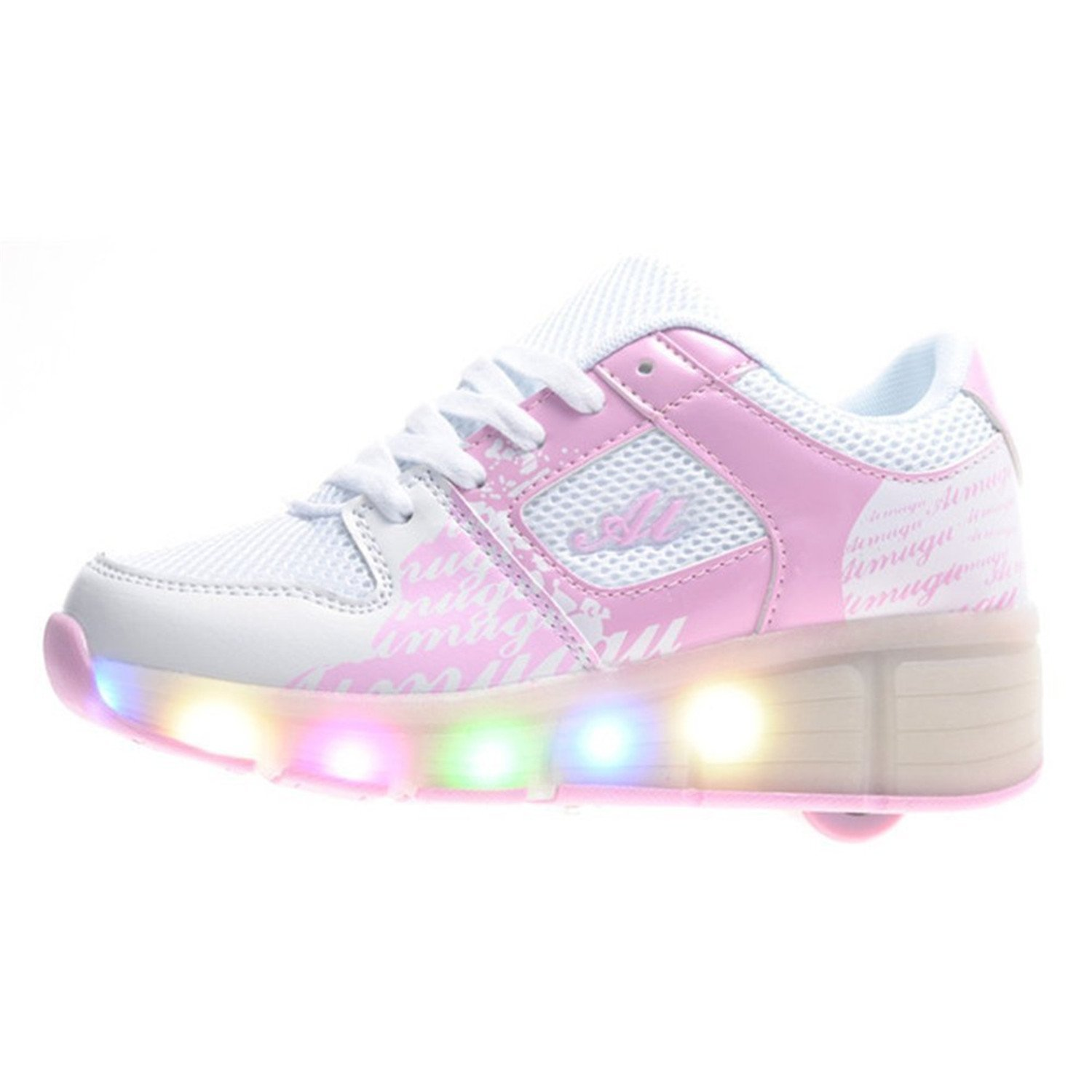 Cheap Pink And White Heelys, find Pink