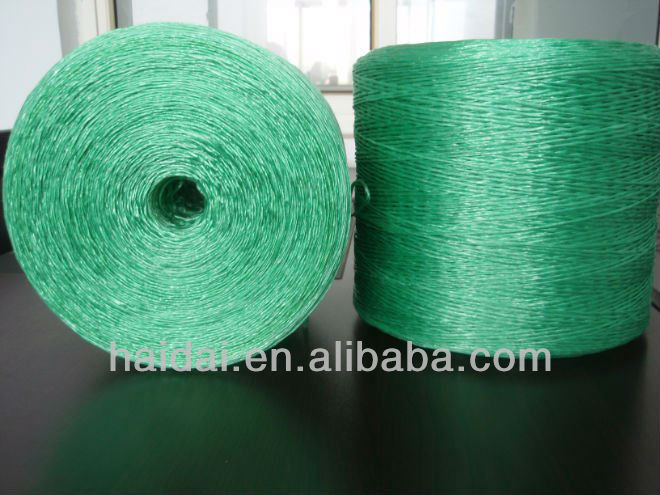 High quality Colored Polypropylene Raffia