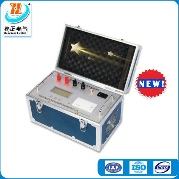 HOT SALES!!! DC Resistance Meter/Resistance Equipment/Transformer DC Resistance Tester