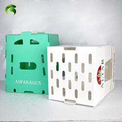 Factory Hot Koop Pp Esd Golfdoos Voor Flessen Verpakking Draagbare