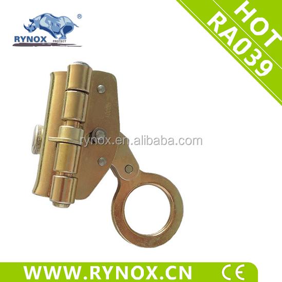 High Quality Stainless Steel Wire Rope Grab/metal Rope Grab Ra039 ...