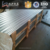 Manufacturing Corrugated Galvanized Iron Sheet Metal Roofing