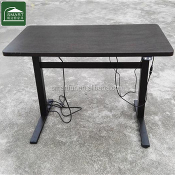 Superb Electric Adjustable Height Table Movable Table Standing Table