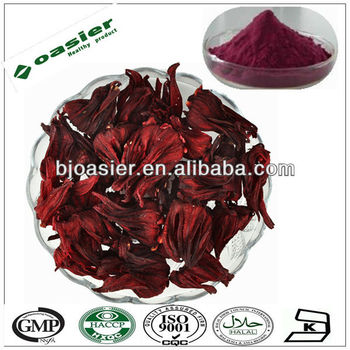 Direct manufacturer supply Natural rose eggplant extract powder