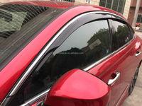 Car Parts Wind Deflectors - Buy Window Deflector,Scania Air ...