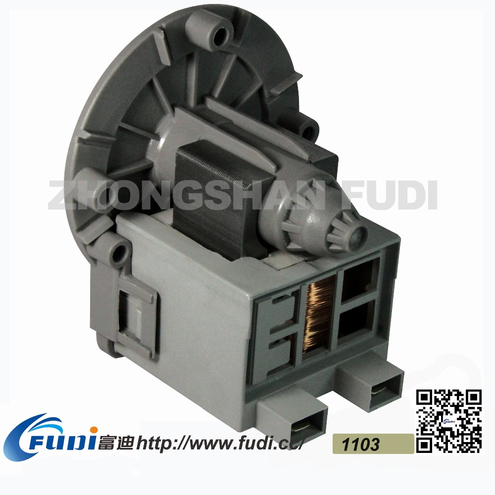 LG Intellowasher Washer Hot Water Valve WD-8013C WD-8015C WD-8016C WD-8026C