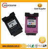 2016 New products Compatible ink cartridge for HP 62 ink
