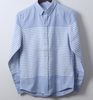 Latest fancy design mens shirts customised shirt button down shirt